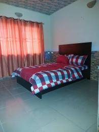 1 bedroom mini flat  Semi Detached Bungalow House for shortlet Unity estate  Badore Ajah Lagos
