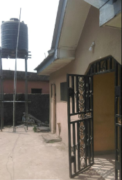 1 bedroom mini flat  Self Contain Flat / Apartment for rent 20, Oladipo Freeman Street, Ijanikin, Iyana Era Ojo Lagos