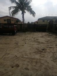 1 bedroom mini flat  Terraced Bungalow House for rent 8, Abagun Street, Akasolori Bustop, Sabo Ikorodu Ikorodu Lagos