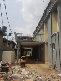 1 bedroom mini flat  Self Contain Flat / Apartment for rent . Alaka Estate Surulere Lagos