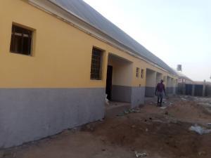 1 bedroom mini flat  Self Contain Flat / Apartment for rent Iddo Sarki, University Of Abuja Permanent Site, Abuja Gwagwalada Abuja