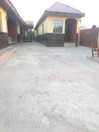 1 bedroom mini flat  Studio Apartment Flat / Apartment for rent macaulay  Igbogbo Ikorodu Lagos