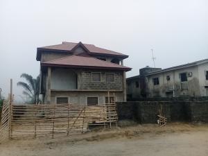 6 bedroom House for sale Mfm Street Lakowe Ajah Lagos