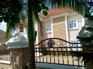 7 bedroom Detached Duplex House for rent SUNNYVALE ESTATE ABUJA Dakwo Abuja