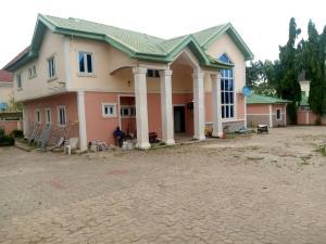 6 bedroom Detached Duplex for rent Gwarinpa Abuja