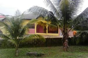 6 bedroom Flat / Apartment for sale Ejirin Road Ijebu Ode Ijebu Ogun