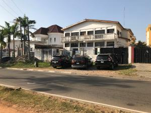 Blocks of Flats House for sale Wuse 1 Abuja