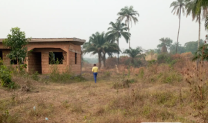 Commercial Land Land for sale Miracle Junction By Ifite Unizik Gate Awka South Anambra