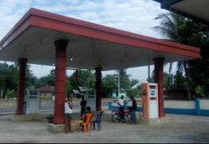 Tank Farm Commercial Property for sale Aka Nung Udoe road Udung Uko Akwa Ibom