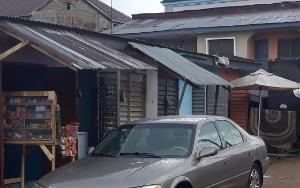 6 bedroom House for sale Agege Motor Road, Shogunle, Oshodi, Lagos Shogunle Oshodi Lagos