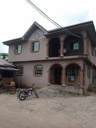 6 bedroom House for sale Ugbromo Warri Delta