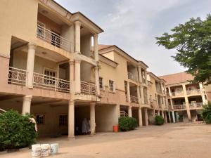 10 bedroom Detached Duplex House for sale At the heart of jabi  Jabi Abuja