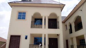 3 bedroom Blocks of Flats House for sale high school road on tarred road Akure Ondo