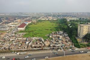 Mixed   Use Land Land for sale Chevron Alternative Route chevron Lekki Lagos