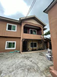 3 bedroom House for rent Thomas Estate Thomas estate Ajah Lagos