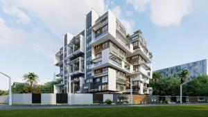 4 bedroom Penthouse Flat / Apartment for sale Probyn/Frosbery Intersection, Off Bourdillon Road, Ikoyi, Lagos Ikoyi S.W Ikoyi Lagos