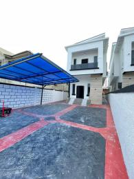 5 bedroom Detached Duplex for sale Mini Estate Off Lekki-Epe Expressway Ajah Lagos