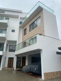 4 bedroom Terraced Duplex for sale Ikoyi Banana Island Ikoyi Lagos