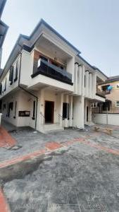4 bedroom Terraced Duplex House for sale 43 oral extension  Ikota Lekki Lagos