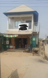 Shop Commercial Property for sale Itam Express Road Uyo Akwa Ibom