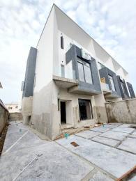 4 bedroom Terraced Duplex House for sale Marwa Lekki Lagos