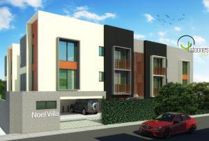 4 bedroom Flat / Apartment for sale - Morgan estate Ojodu Lagos