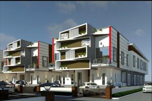 Detached Duplex House for sale By orchid hotel road, Lekki phase 2 Lekki Phase 2 Lekki Lagos