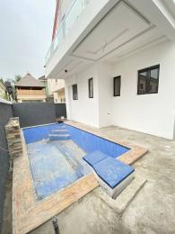 Detached Duplex for sale Lekki Lagos