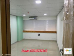 Office Space for sale Onikan, Lagos Island Onikan Lagos Island Lagos
