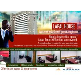 Office Space Commercial Property for sale 235 Igbosere Road, Lapal House, Onikan, Lagos Island Onikan Lagos Island Lagos