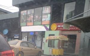 1 bedroom mini flat  Office Space Commercial Property for rent . Gbagada Lagos