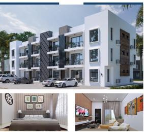 1 bedroom mini flat  Mini flat Flat / Apartment for sale Abraham adesanya Lekki Phase 2 Lekki Lagos