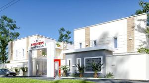 4 bedroom Terraced Duplex House for sale Lekky County Homes Ikota Lekki Lagos