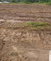 Land for sale Along Enugu Agidi Road, Facing The Tarred Road Njikoka Anambra