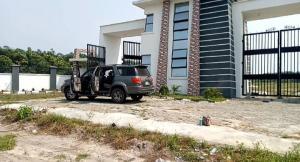 Residential Land for sale After Eleko Junction Eleko Ibeju-Lekki Lagos