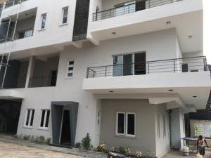 4 bedroom House for sale Lekki Conservation Center Way Lekki Phase 2 Lekki Lagos