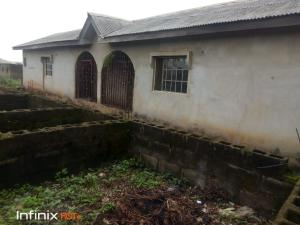 2 bedroom Detached Bungalow House for sale By Bosun bus stop Ifo Ifo Ogun