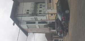 School Commercial Property for sale Queen Street,  Off Hebert Macaulay Way, Alagomeji, Yaba. Alagomeji Yaba Lagos