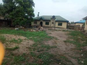 2 bedroom Detached Bungalow House for sale Onikoyi Agelete street iba new site Off Lasu iba road ojo Lagos Iba Ojo Lagos