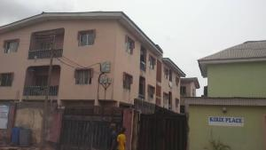 Blocks of Flats House for sale Off Bayota Governor road ikotun Governors road Ikotun/Igando Lagos