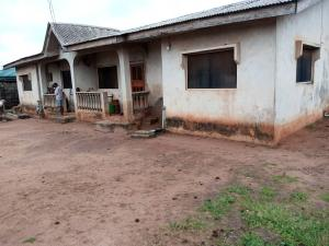 Detached Bungalow House for sale Agrik road Egan via  igando/ Ayobo Egan Ikotun/Igando Lagos