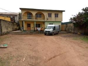 3 bedroom Blocks of Flats House for sale Adams estate college bus stop ikotun Lagos Ikotun Ikotun/Igando Lagos