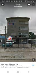 Office Space Commercial Property for sale On Herbert Macaulay Way, Alagomeji, Yaba. Alagomeji Yaba Lagos