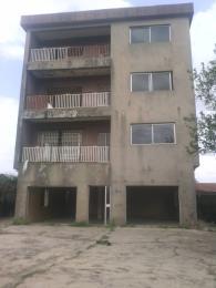 3 bedroom Blocks of Flats House for sale Ijede town Ijede Ikorodu Lagos