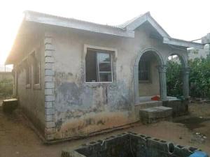 3 bedroom Detached Bungalow House for sale Fawole off Bayeku igbogbo ikorodu Lagos Igbogbo Ikorodu Lagos