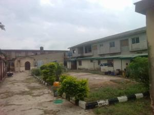 Detached Bungalow House for sale Enilolobo via toyin Iju ishaga ogun  Agbado Ifo Ogun