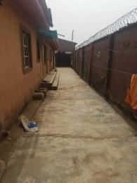 Detached Bungalow House for sale Cele bus stop Abaranje via ikotun Lagos Abaranje Ikotun/Igando Lagos