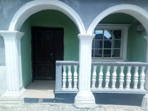 3 bedroom Self Contain Flat / Apartment for rent Iyewo estate Last iba road Akesan Araromi bus stop Lagos Iba Ojo Lagos