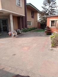 4 bedroom Detached Duplex House for sale GRA phase2 Phase 2 Gbagada Lagos