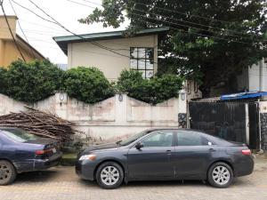 4 bedroom Detached Duplex for sale Off Awolowo Road, South West Ikoyi, Lagos. Ikoyi S.W Ikoyi Lagos
